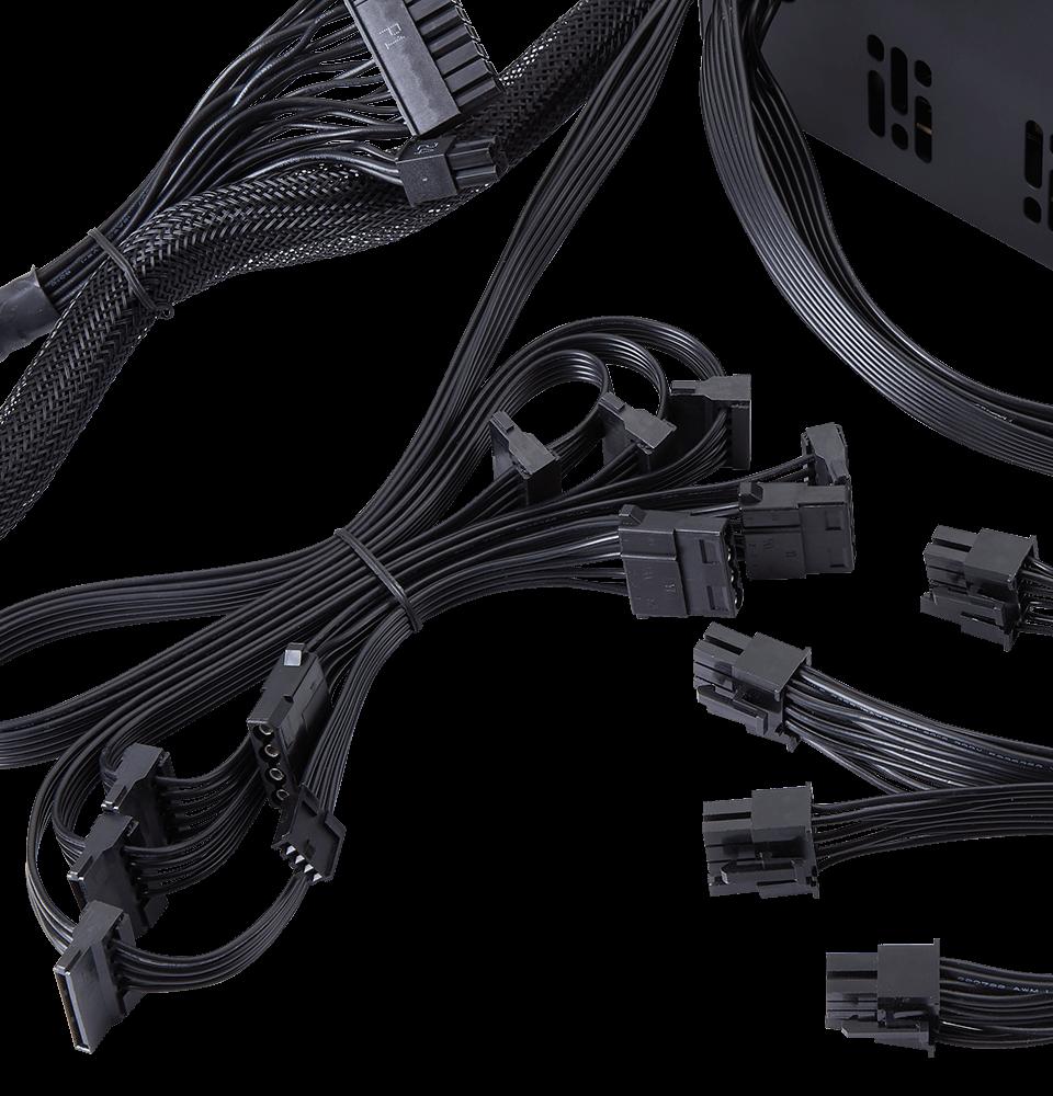 Flat Cables Design : Hydro gd w power supply fsplifestyle