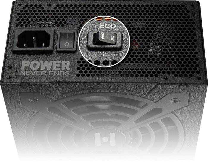 HYDRO G PRO 850W | Power Supply | FspLifeStyle