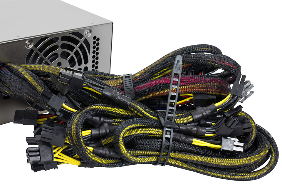 Design with Mining Build