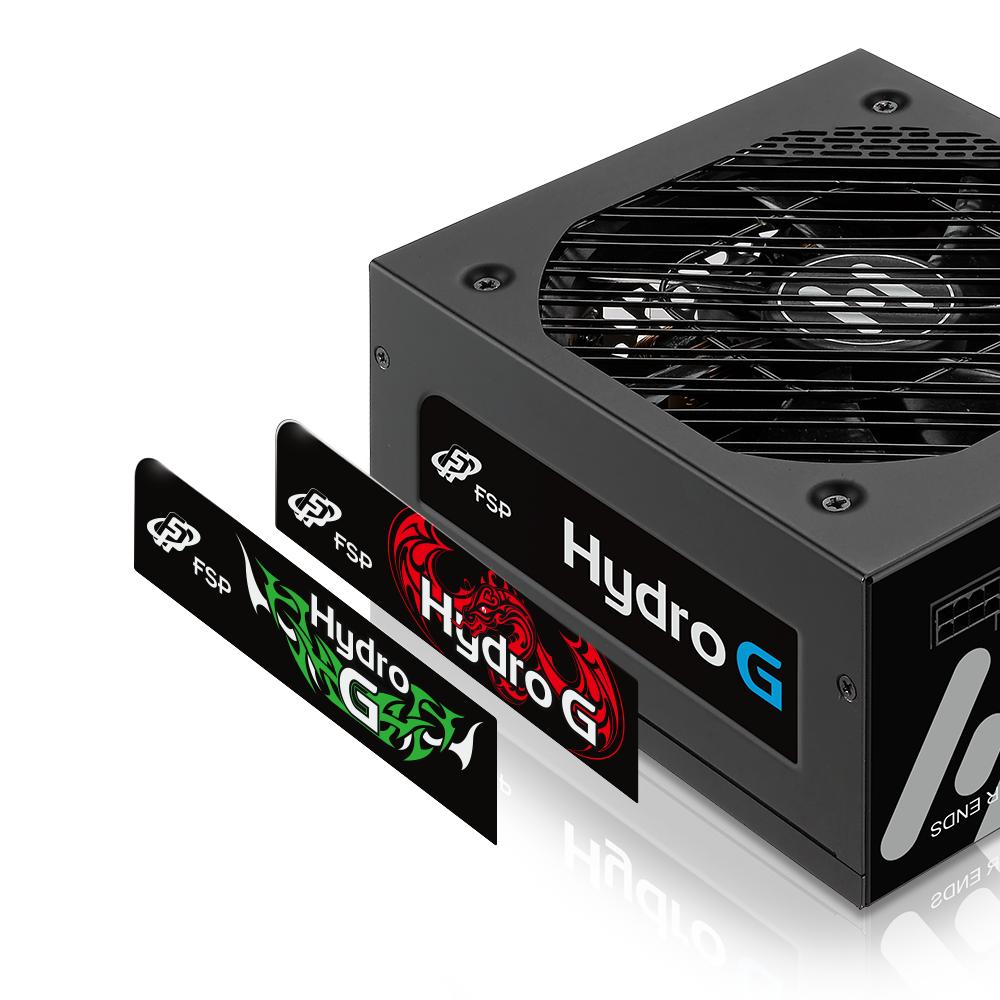HYDRO G 650W | Power Supply | ...