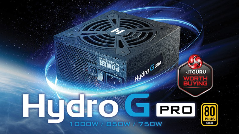 FSP Hydro G Pro Series Kitguru Worth Buying