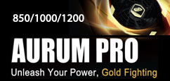 Power Supply - AURUM Pro